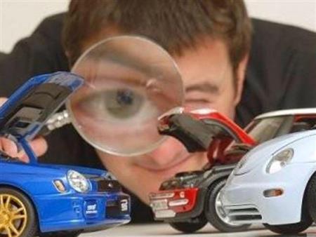 5 خطوات ينصح باتباعها لفحص السيارة المستعملة قبل شرائها