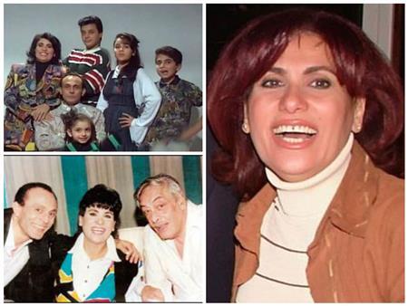 """25 عاما على المسلسل.. """"ونيس وأبناؤه"""" يتحدثون لـ""""مصراوي"""" عن """"ماما مايسة"""""""