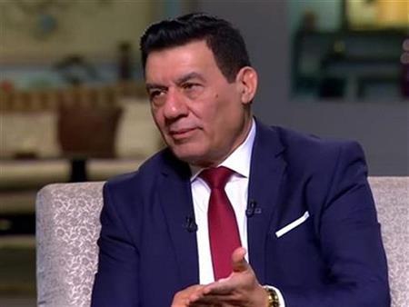 """نقابة الإعلاميين لـ""""مصراوي"""": مهلة أسبوع لمدحت شلبي قبل وقف برنامج مساء الأنوار"""