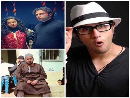 صور| أجمعوا على أسماء أبواليزيد.. نقاد يختارون النجوم الجدد في رمضان