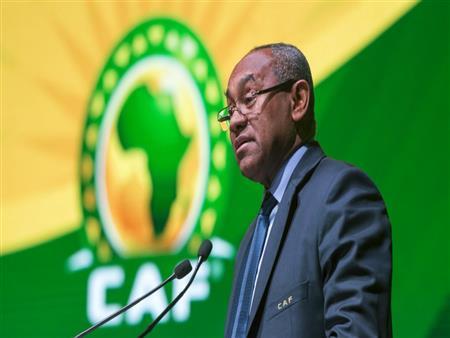رئيس كاف: نسخة أمم أفريقيا 2019 تاريخية