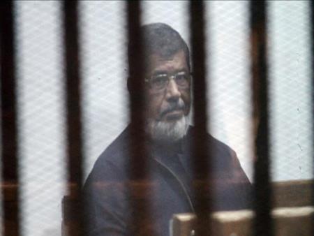 """هيئة الاستعلامات: منظمة """"هيومن رايتس"""" تستغل وفاة محمد مرسي سياسيًا"""