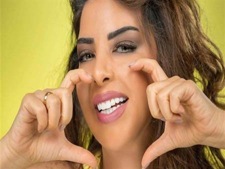 """خاص  السورية نانسي زعبلاوي عن """"كنوز الماس"""": """"أقل ما يمكن تقديمه لمصر"""""""