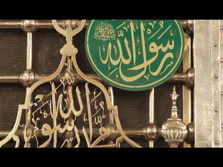 """يوميًا من المسجد النبوي.. مصري ينقل أجواء الروضة الشريفة بـ """"لايف"""""""