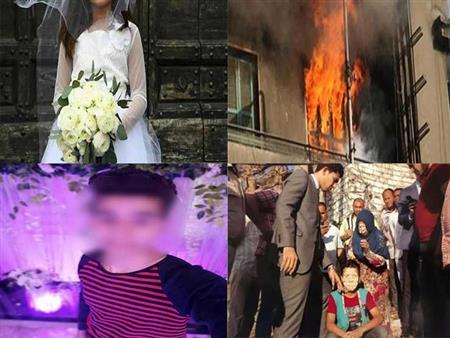 """المحافظات في 7 أيام.. تفاصيل """"مذبحة الفيوم"""" ورسالة طالب الأزهر المنتحر لوالدته"""