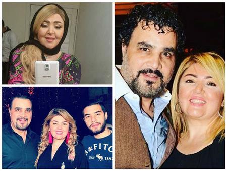 """""""خطأ طبي سبب مرض ابنها.. ولهذا أصيبت بأنيميا حادة """".. معلومات عن مها أحمد في عيد ميلادها"""