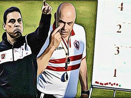 """""""جروس المصري"""".. هل يكون """"البدري 2017"""" الخيار الأمثل للزمالك؟ (تحليل)"""