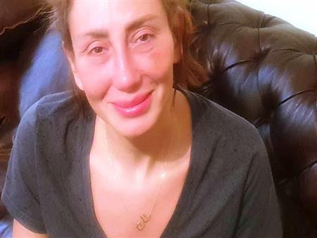 """""""سامحوني جميعكم"""".. ماذا قالت ريهام سعيد في مرضها الخطير؟"""
