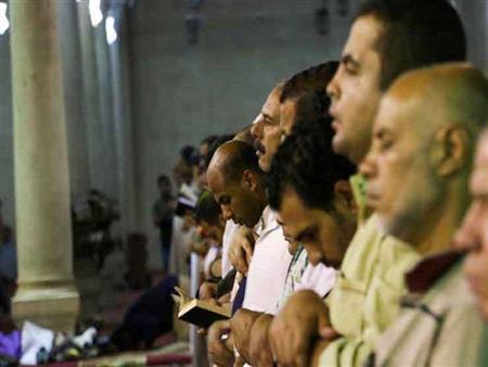#بث_الأزهر_مصراوي.. إذا رأيت علامات النفاق على شخص فهل يجوز الصلاة خلفه؟