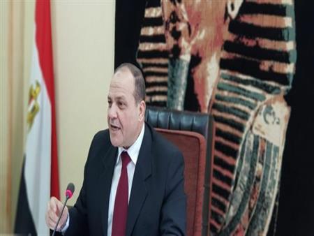 """رئيس """"كهرباء شمال الدلتا"""": الانتهاء من توصيل التيار لمدينة الأثاث الجديدة بدمياط"""