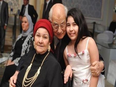 بالفيديو  رشوان توفيق: أذهب لقبر زوجتي كل يوم فجرا