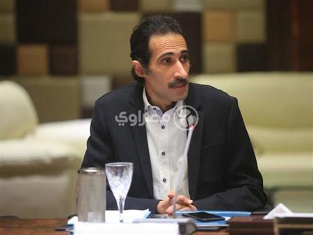 مجدي الجلاد ناعياً مبارك: لم تعتقلني.. ولم تقصف قلمي