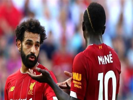 """""""صلاح"""" يقود التشكيل المتوقع لمعركة ليفربول أمام نابولي بالأبطال"""