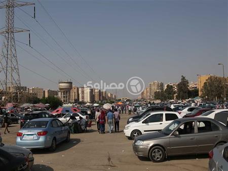 مدير سوق الجمعة: إقبال متزايد على السيارات المستعملة نتيجة تراجع الأسعار