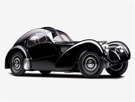 البحث عن سيارة مفقودة منذ الحرب العالمية الثانية سعرها 1.6 مليار جنيه