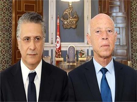 أحدهما سيحكم تونس.. من هما قيس سعيد ونبيل القروي؟