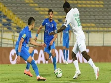 """تقارير مغربية: """"لقجع"""" يتدخل لتأجيل مباراة الزمالك والرجاء"""