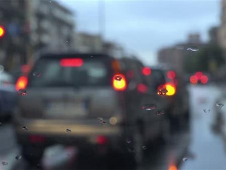 """""""قبل الموجة"""".. خطوات مهمة لتجهيز السيارة للعمل أثناء هطول الأمطار"""