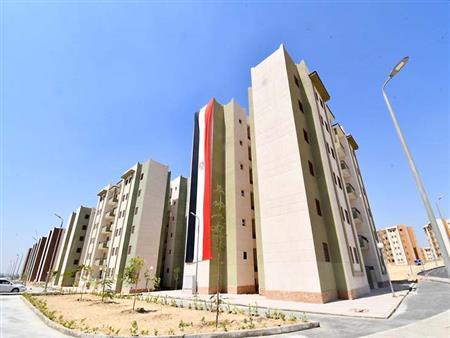 داخل كمبوند وبمواصفات خاصة.. الإسكان تتيح نظام سداد جديد للحجز بـ4 مشروعات