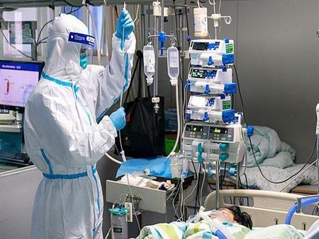 تسجيل 100 حالة وفاة جديدة و1933 إصابة مؤكدة بكورونا في هوبي