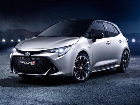 تويوتا تخُطط لإطلاق نسخه GR من أيقونتها Corolla الشهيرة معدلة بقوة 272 حصان (صور)