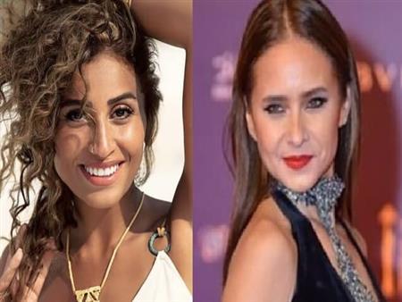 دينا الشربيني الأولى ونيللي كريم الثالثة.. في استفتاء مصراوي لأفضل ممثلة