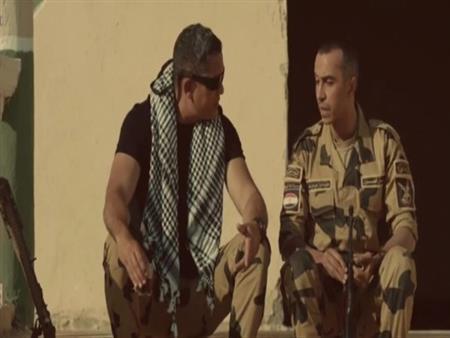 """تامر مجدي يكشف كواليس مشهد استشهاد علي السيد في """"الاختيار"""""""