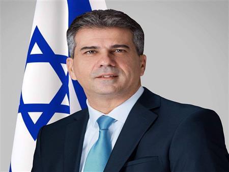 وزير الاستخبارات الإسرائيلي يكشف تفاصيل التطبيع مع السودان