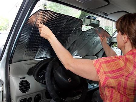 نادي السيارات يقدم نصائح مهمة لقيادة السيارة بأمان في الصيف