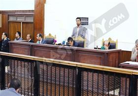 اليوم.. محاكمة 77 من أنصار مرسي في أحداث الشغب بميدان رمسيس