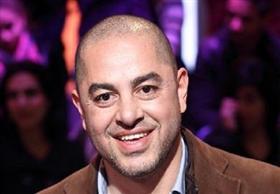 """أحمد شفيق: أخوض تحديا كبيرا بكوميديا """"الحلال"""" في رمضان"""