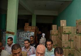 مقابلة - رئيس الإسكندرية للزيوت: الحكومة قادرة على الوفاء بوعدها في توفير زيت التموين