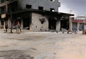 القتال في ليبيا: مقتل 30 شخصا.. هولندا تغلق سفارتها وكندا تسحب دبلوماسييها