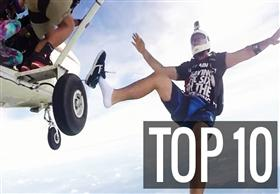Top 10 Videos of the Week