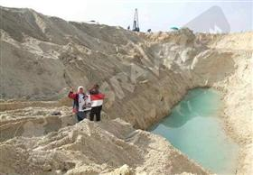 ننشر شروط زيارة موقع حفر قناة السويس الجديدة