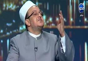 الشيخ «ميزو» يرمي عمامة الأزهر.. ويختبأ من الشيوخ «تحت الكراسي في ثورة ماتمت»