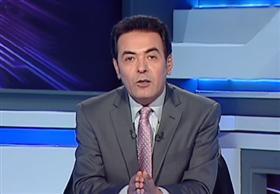 "خيري رمضان: ""صافيناز"" إتجوزت عشان تطلع لسانها .. وهتبقى مصرية"