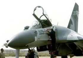 مقاتلة صينية اقتربت  بشكل خطر  من طائرة حربية اميركية شرق الصين