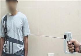 د.الخياط : نتائج جهاز الجيش لعلاج فيرس