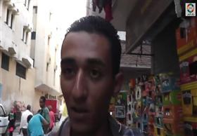 مواطنو سوهاج: مشروع قناة السويس مهم لاقتصاد مصر وسنشتري الأسهم عند طرحها