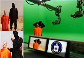 """حقيقة تورط المخابرات الأمريكية في """"فبركة"""" فيديو مقتل الصحفي """"فولي"""""""