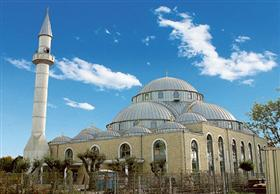 بالصور..مسجد دويسبورغ ( أكبر مساجد ألمانيا )