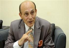 محمد صبحي: لن ندفن رؤوسنا في الرمال فهناك شهداء أبرياء قتلوا في