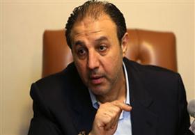 تأجيل محاكمة إيهاب طلعت في قضية الكسب غير المشروع لـ27 أكتوبر