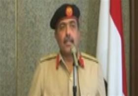مصر تتعهد بمساعدة الحكومة الليبية في بناء الجيش