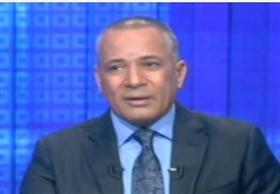 بكاء الاعلامى احمد موسى