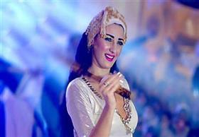 صور تنشر للمرة الأولى من حفل زفاف الراقصة صافيناز