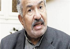 """فيديو.. حمدي أحمد: """"والله العظيم لو القرار في إيدي احاكم كل مسلسلات رمضان"""""""