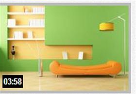 ما هي أسرار الألوان وكيف نستعملها في الديكور المنزلي؟