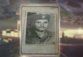 العثور على جندي مصري أثناء حفر قناة السويس فقد منذ يوم 18 أكتوبر 1973